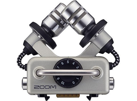 Zoom XYH-5 Shockmount X/Y Microphone Capsule for H5 & H6 Audio Recorder