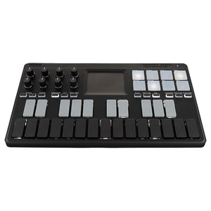Korg NanoKEY Studio Mobile MIDI Keyboard Wireless Controller w/Bluetooth