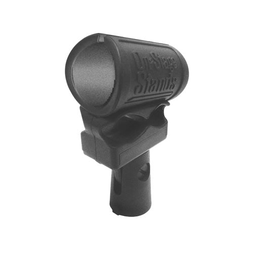 On-Stage MY-325 Dynamic Shock-Mount Microphone Clip (MY325)
