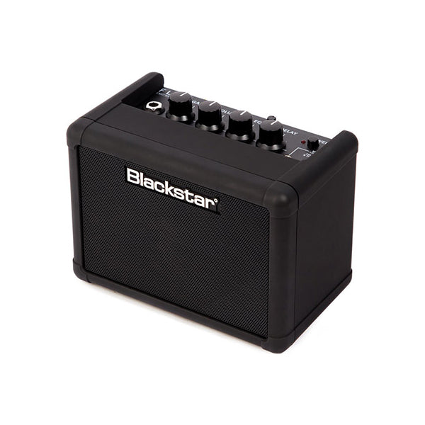 Blackstar FLY 3 Portable Bluetooth Battery-Powered Mini Guitar Amp