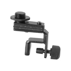 On-Stage DM01 Drum Rim Mount Microphone Clip
