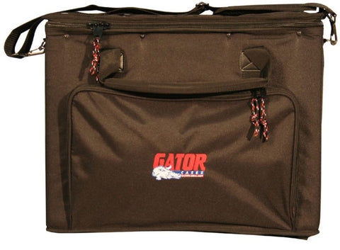 Gator Cases GRB-3U 3-Space Rack Bag