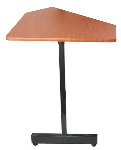 WS7500 Series Workstation Corner Accessory (Rosewood)