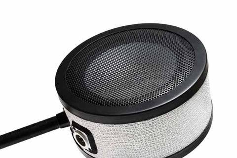 SOLOMON MiCS LoFReQ Sub Microphone - Trooper Black & White