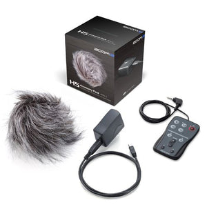 Zoom APH-5 Accessory Pack for the H5 Handy Audio Recorder