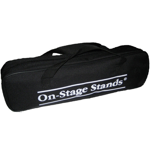 On-Stage DSB-6500 Drum-Stick Bag / Carrying Case (DSB6500)