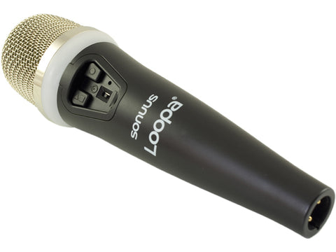 Image of Sonuus LOOPA Condenser Looper Microphone w/Built in Recording