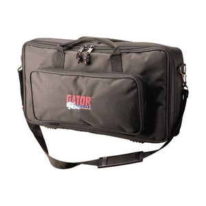 Gator GK-2110 Padded Bag - Great for Korg MicroKorg