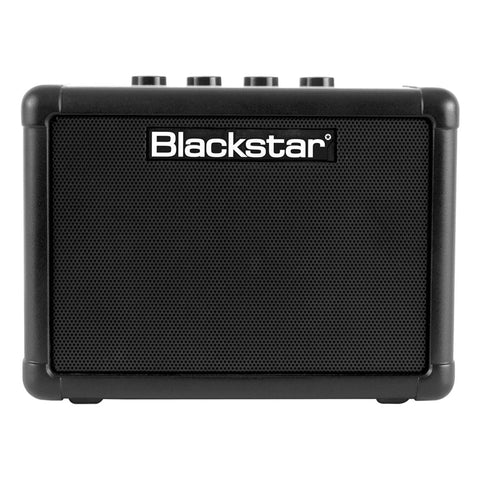 Image of Blackstar FLY 3 Portable Battery-Powered Mini Guitar Amp