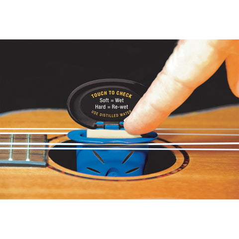 Music Nomad MN302 The Humilele - Ukulele Humidfier
