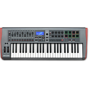 Novation Impulse 61 Key Expressive Keyboard Controller