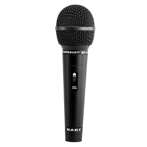 Nady SP-R3- Microphone 3-pack