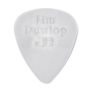 Dunlop 44P046 Nylon Standard Player's 12-Pack Guitar Picks