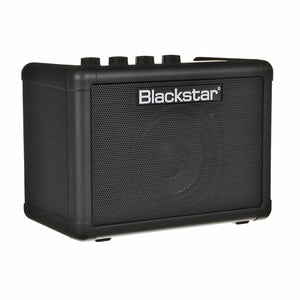 Blackstar FLY 3 Portable Battery-Powered Mini Guitar Amp