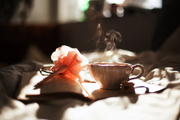 TOP 10 HERBAL TEAS FOR A GOOD NIGHT'S SLEEP