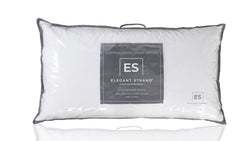 EUROPEAN GOOSE DOWN PILLOW