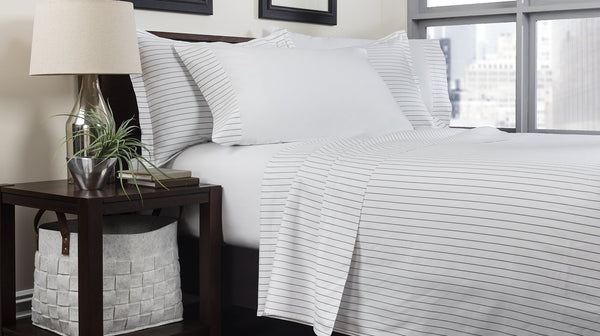 PORTOFINO FITTED SHEET