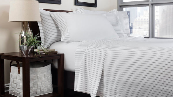 PORTOFINO PILLOWCASE SET
