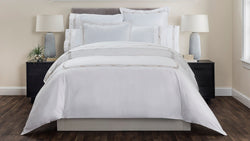 SAINT-TROPEZ EMBROIDERED Duvet Cover