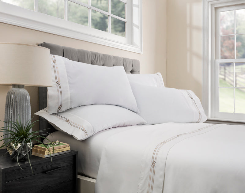 Saint-Tropez Sheet Set