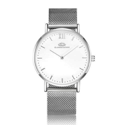 Uhr Pure Silber