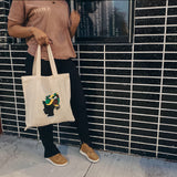 ZHC Tote Bags