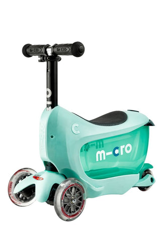 Image of Mini2go Deluxe Mint