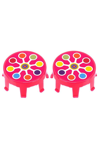 Image of Micro Wheel Whizzer Neon Dot