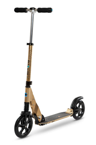 Image of Scooter Micro Suspension Bronce