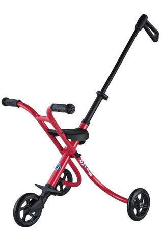 Trike XL Ruby Red