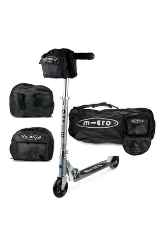 Image of Micro Bolsa para Scooter / Bag in Bag