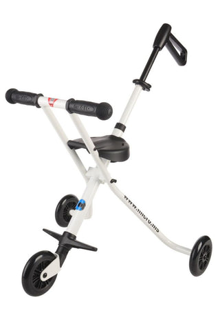 Image of Trike White