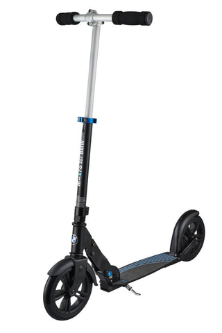 Scooter Micro BMW City Negro / Black
