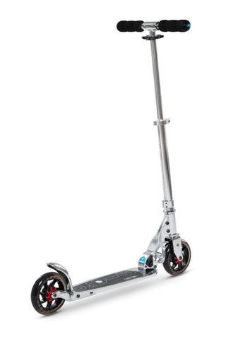 Image of Scooter Micro Speed Plateado / Silver