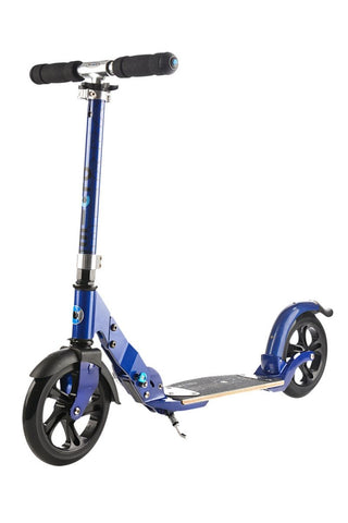 Scooter Micro Flex Azul / Blue (200mm)
