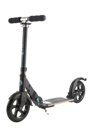 Scooter Micro Flex Negra / Black (200mm)