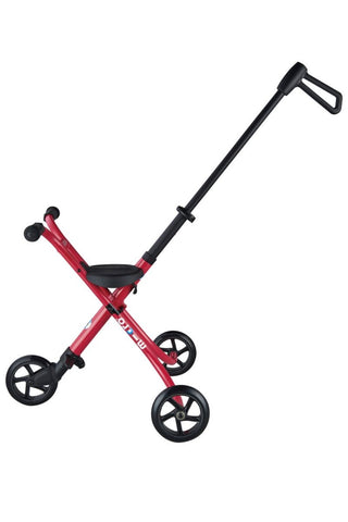 Image of Trike XL Ruby Red