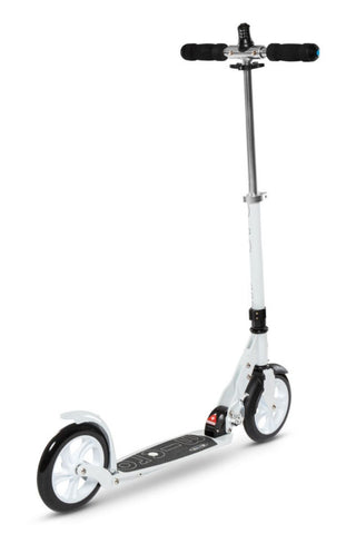 Image of Scooter Micro Interlock Blanco / White