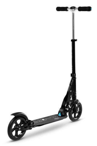 Scooter Micro Suspension Negro / Black