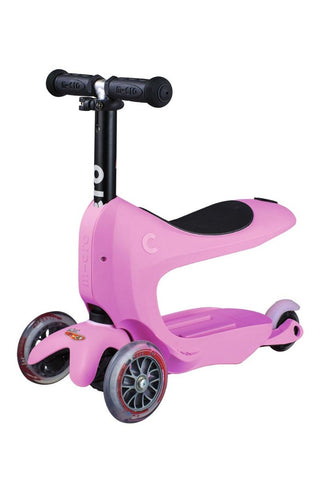 Image of Mini2go Deluxe Plus Pink