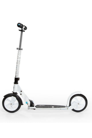 Image of Scooter Micro Blanco / White