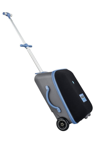 Maleta Micro Luggage Eazy  Azul / Ice Blue