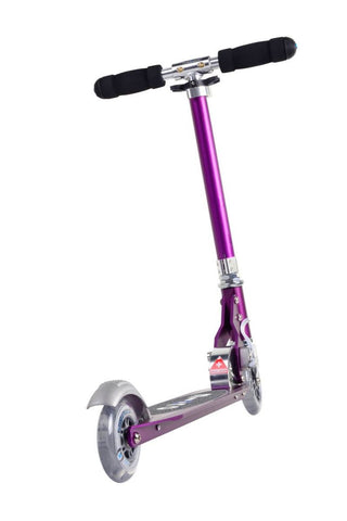 Image of Scooter Micro Sprite Morado Metalico / Purple Metallic