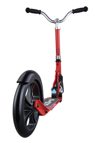 Image of Scooter Micro Cruiser Rojo