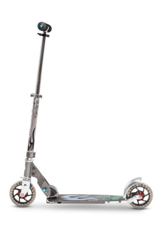 Scooter Micro Speed Gris / Dolphin Grey