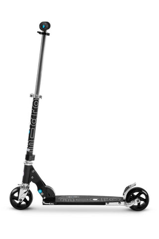 Image of Scooter Micro Rocket Negro / Black