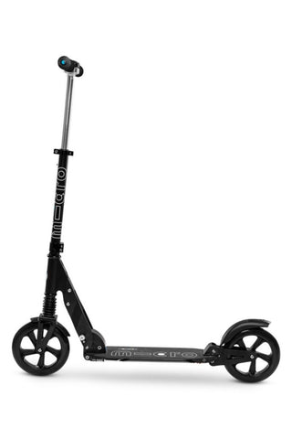 Image of Scooter Micro Suspension