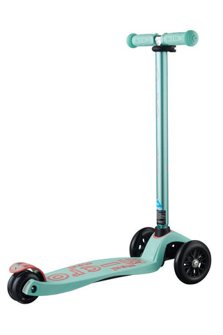 Image of Scooter Maxi Micro Deluxe Mint / Menta