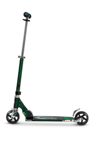 Image of Scooter Micro Rocket Verde / Green