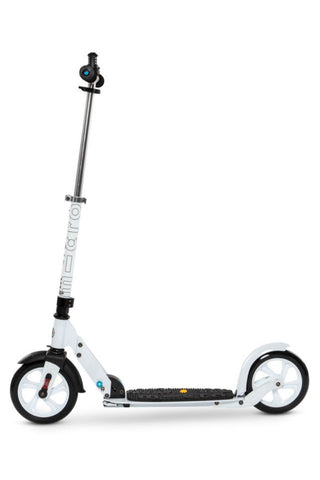 Scooter Micro Deluxe Blanco / White